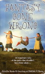 Martin H. Greenberg & Brittiany A. Koren - Fantasy Gone Wrong: Vorn