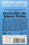 Isaac Asimov & Martin H. Greenberg & Charles G. Waugh - Faszination der Science Fiction: Hinten