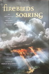 Sharyn November - Firebirds soaring - an anthology of original speculative fiction: Umschlag vorn