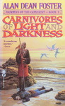 Alan Dean Foster - Carnivores of Light and Darkness: Vorn