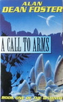 Alan Dean Foster - A Call To Arms: Vorn