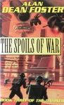 Alan Dean Foster - The Spoils of War: Vorn