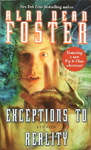 Alan Dean Foster - Exceptions To Reality: Vorn
