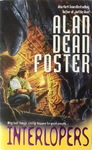 Alan Dean Foster - Interlopers: Vorn