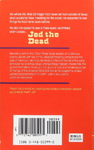 Alan Dean Foster - Jed the Dead: Hinten