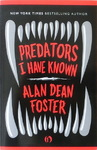 Alan Dean Foster - Predators I Have Known: Vorn