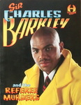 Alan Dean Foster - Sir Charles Barkley and the Referee Murders: Vorn