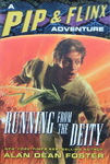 Alan Dean Foster - Running from the Deity: Umschlag vorn