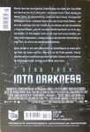 Alan Dean Foster - Star Trek - Into Darkness: Hinten