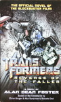 Alan Dean Foster - Transformers - Revenge of the Fallen: Vorn