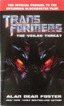 Alan Dean Foster - Transformers - The Veiled Threat: Vorn