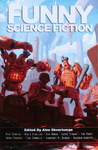 Alex Shvartsman - Funny Science Fiction: Vorn