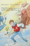 Neil Gaiman & Michael Reaves - Interworld: Vorn