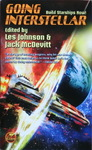 Les Johnson & Jack McDevitt - Going Interstellar - Build Starships Now!: Vorn