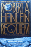 Yoji Kondo - Requiem - New Collected Works by Robert A. Heinlein and Tributes to the Grand Master: Umschlag vorn