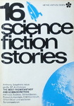 Anthony Boucher - 16 Science Fiction Stories - The Best From Fantasy And Science Fiction 2. Folge: Vorn