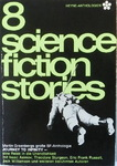 Martin H. Greenberg - 8 Science Fiction Stories - The Best From Fantasy And Science Fiction 3. Folge - Martin Greenbergs große SF-Anthologie Journey To Infinity - eine Reise in die Unendlichkeit: Vorn