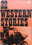 Walter Noble  Burns - 22 Western Stories: Vorn