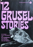 H. P. Lovecraft - 12 Grusel Stories: Vorn
