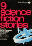 Walter Ernsting - 9 Science Fiction Stories - Die große GALAXY-Anthologie: Vorn