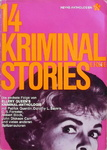 Ellery Queen - 14 Kriminal Stories - Ellery Queens Kriminal-Anthologie 6. Folge: Vorn