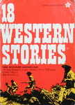 Scott Meredith & Kurt Luif - 18 Western Stories: Vorn