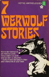 Günter M. Schelwokat - 7 Werwolf Stories: Vorn