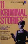 Ellery Queen - 11 Kriminal Stories - Ellery Queens Kriminal-Anthologie 10. Folge: Vorn