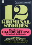 Ellery Queen - 12 Kriminal Stories - Das Beste aus Ellery Queens Kriminal-Anthologie: Vorn