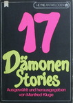 Manfred Kluge - 17 Dämonen Stories: Vorn