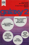 Walter Ernsting - Galaxy 2: Vorn
