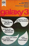 Walter Ernsting - Galaxy 3: Vorn