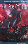 William Jones - High Seas Cthulhu - Swashbuckling Adventure Meets the Mythos: Vorn