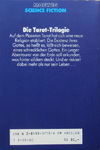 Piers Anthony - Science Fiction Highlights 9 - Piers Anthonys TAROT-Trilogie - komplett in einem Band: Hinten
