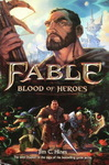 Jim C. Hines - Fable - Blood of Heroes: Vorn
