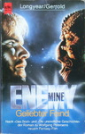Barry B. Longyear & David Gerold - Enemy Mine - Geliebter Feind: Vorn