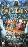 Martin H. Greenberg & Janet Pack - Magic Tails: Vorn