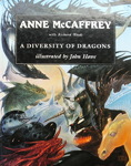 Anne McCaffrey & Richard Woods - A Diversity of Dragons: Vorn
