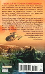 Anne McCaffrey & Elizabeth Ann Scarborough - Acorna's Rebels: Hinten