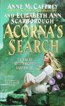 Anne McCaffrey & Elizabeth Ann Scarborough - Acorna's Search: Vorn