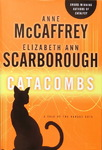 Anne McCaffrey & Elizabeth Ann Scarborough - Catacombs - A Tale of the Barque Cats: Umschlag vorn
