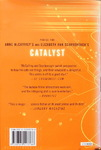 Anne McCaffrey & Elizabeth Ann Scarborough - Catacombs - A Tale of the Barque Cats: Umschlag hinten