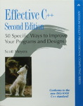Scott Meyers - Effective C++ - Second Edition - 50 Specific Ways to Improve Your Programs and Designs: Vorn