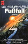 Larry Niven & Jerry Pournelle - Fußfall: Vorn