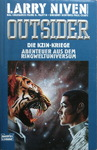 Larry Niven - Outsider: Vorn