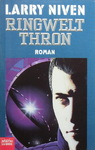 Larry Niven - Ringwelt Thron: Vorn