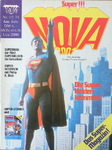 Karl B. Bockstahler - Nova 2001 - Das deutsche Science Fiction Magazin 1/2 1979 Jan.-Feb.: Vorn