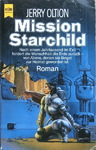 Jerry Oltion - Mission Starchild: Vorn