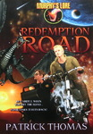 Patrick Thomas - Redemption Road: Vorn