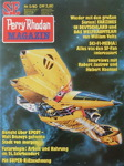 William Voltz - Perry Rhodan Magazin 5/80: Vorn